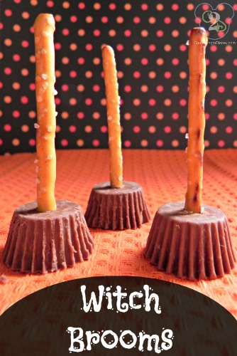 Witch-Brooms