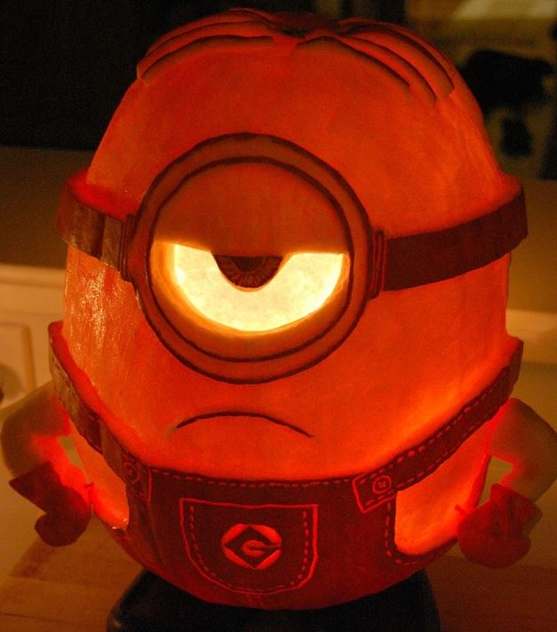 Pumpkin carving and decorating ideas for the family