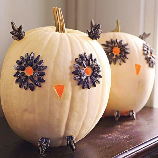 16 Pumpkin Carving and Decorating Ideas for the Family