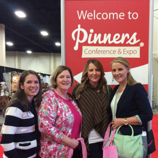 Pinners Conference November 6th and 7th