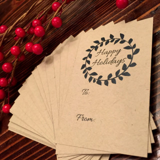 Christmas Printables – Gift Tags